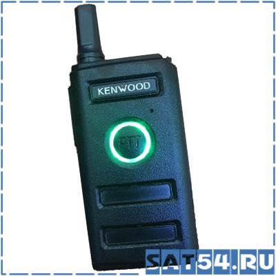 Рация Kenwood TK-F7 SMART для охоты и рыбалки