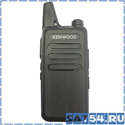 Рация KENWOOD TK-F6 SMART для охоты и рыбалки