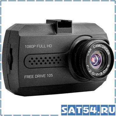 Авторегистратор FULL HD DIGMA FREEDRIVE 105