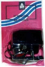 Усилитель ДМВ + МВ с блоком   питания УАТИП - 03