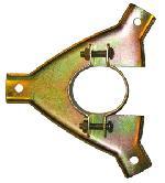 Держатель Ku конвертера для прямофокусной антенны