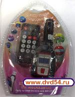 FM-трансмиттер с USB/MP3-плеером   к.120В