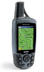 Инструкция на GPSMAP 60C