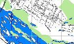 GPS карта Новокузнецк