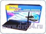 Telenet Video sender