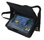 Прибор для настройки спутниковых антенн Gi xFinder, Golden Media Multibox