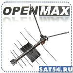 Комнатная антенна Openmax MA-332A