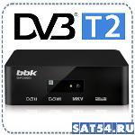 BBK SMP121HDT2