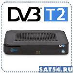 DVB-T2 приемник GLOBO GL60