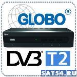 GLOBO GL50 - цифровой эфирный приемник