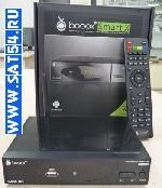 Андроид тв приставка с тюнером DVB-T2 Booox Smart X