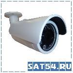 """Видеокамера уличная KDT-HW69RC85-P 1.2.5"""" 5.0 mp Aptima CMOS , подсветка 30 м. влагозащищенная IP66,PoE,Alarm,LENS:6мм"""