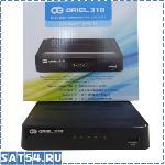 Приставка цифрового ТВ (DVB-T2)  Oriel 310 NEW