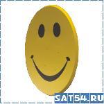 Офсетная спутниковая антенна Smile-60 (60x60см)