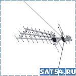 Антенна уличная Тритон-XL-DX  (активная, всеволновая)