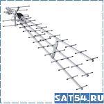 Антенна уличная Тритон-XL-UHF-DX  ( активная)