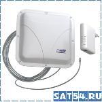 Усилитель интернет-сигнала Green Way 3G/4G COMBI
