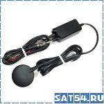 Автомобильная антенна Black Point (внутрисалонная, активная, ТВ, радио)