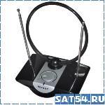 Антенна REXANT RX-958 активная комнатная DVB-T2/МВ/ДМВ