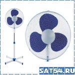 Вентилятор напольный ZOLAN  FS-40-S002