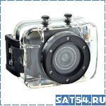Экшн камера Kiwee Sport