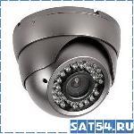 Видеокамера цветная купольная SVC-D37V