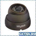 Видеокамера цветная купольная SVC-D28