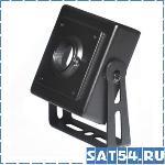 Пластиковый корпус для миниатюрной видео камеры.