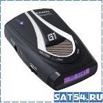 Антирадар CRUNCH G1 -ГЛОНАСС+GPS