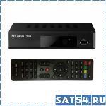 Приставка цифрового ТВ (DVB-T2) Oriel 793