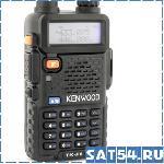 Двухдиапазонная рация Kenwood TK-F8