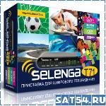 ��������� ��������� �� (DVB-T2) SELENGA T71