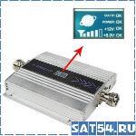 Усилитель GSM репитер RP-114