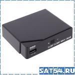 Приставка цифрового ТВ (DVB-T2) BBK SMP015HDT2