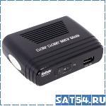 Приставка цифрового ТВ (DVB-T2) BBK SMP016HDT2