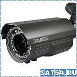 Камеры видеонаблюдения AHD SATVISION
