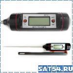 Термометр цифровой — термощуп WT-1