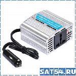 Автомобильный инвертор BURO BUM-8105CI300 300W/USB PORT