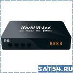 Приставка цифрового ТВ (DVB-T2) World Vision T59D