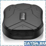 Автомобильный GPS трекер TK905