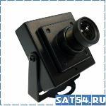 Камера заднего вида Орбита HAD-48