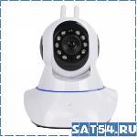 Камера видеонаблюдения Wi-Fi IP камера Орбита YS-W4