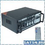 Усилитель звука WVNRG WG-806BT