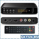 Приставка цифрового ТВ (DVB-T2) DIGIFORS HD71 Plus