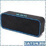 Портативная MP3 колонка H-955 Bluetooth