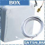 Интернет 4G комплект Орбитон «BOX»  усилитель 3G/4G сигнала