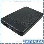 Мобильный аккумулятор LS-3234 (6000mAh, 5V, 1USB-1500mA, пластик)