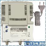 Усилитель ТВ Terra HA 126 34дБ