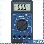 Цифровой мультиметр DT840D