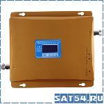 Усилитель GSM репитер RP-111 усилитель сотовой связи в стандарте 3G/2G (GSM/3G 900/2100 МГц)